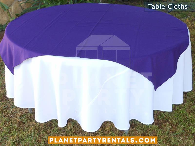 Tablecloth Linen Rentals Balloon Arches Tent Rentals